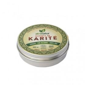 Manteca de Karité pura 100% bio