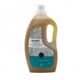 Detergente Biobel eco 1,5l. (25 lavados)