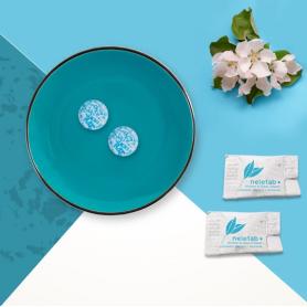 Limpiacristales en pastilas (3x750ml)