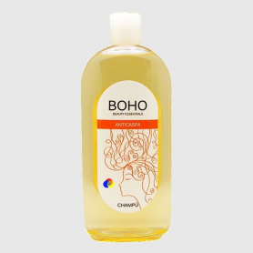 Champú anticaspa BOHO 500ml