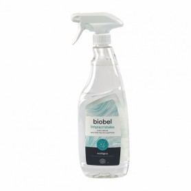 Limpiacristales  eco Biobel 750ml.
