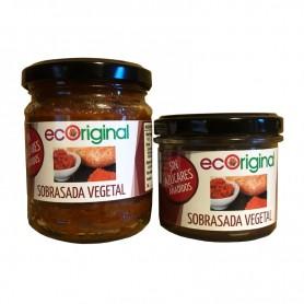 Sobrasada vegetal (100gr. / 200gr.)