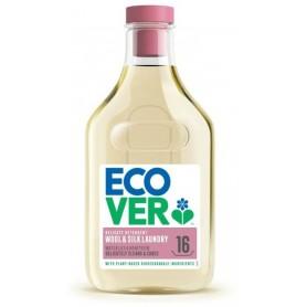 Detergente para lana y prendas delicadas Ecover (750ml.)