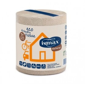 Papel de cocina ecológico ISMAX de doble capa Jumbo