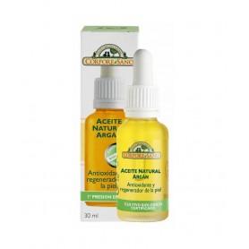 Aceite natural de Argán (30ml.)