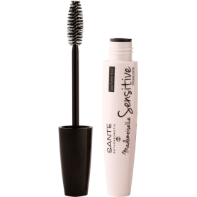 Mascara de pestañas Sensitive 01 Black