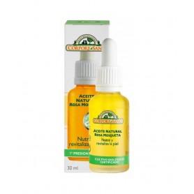 Aceite natural de Rosa Mosqueta (30ml.)