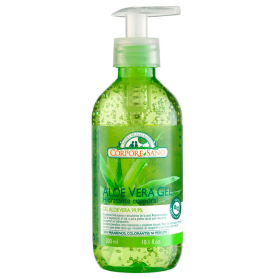 Gel Aloe Vera puro 99,9% 300ml.