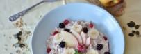 Cereales, cafés y desayunos