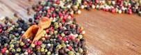 Condimentos, especias y semillas