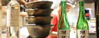 Vino, sake y otros